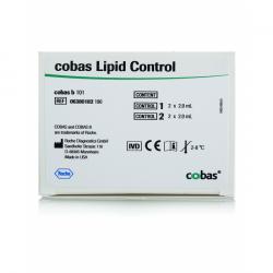 Controllo Lipid Panel Cobas...