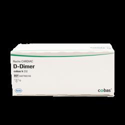 D-DIMERI Cobas H 232